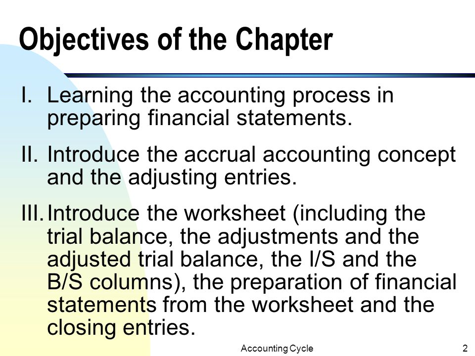Accounting Cycle42 Deferrals (contd.) b.