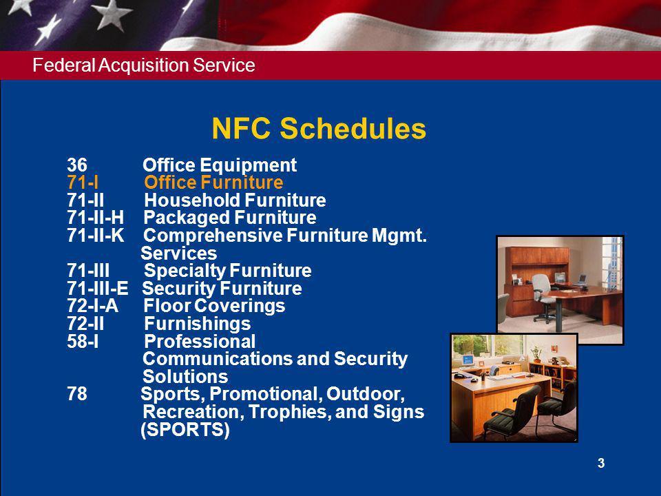 Federal Acquisition Service 44 e-Commerce Info Schedules e-Library: http//www.gsaelibrary.gsa.gov GSA Advantage: http://www.gsaadvantage.gsa.gov FedBizOpps: http://www.FEDBIZOPPS.gov e-Buy: http://www.ebuy.gsa.gov