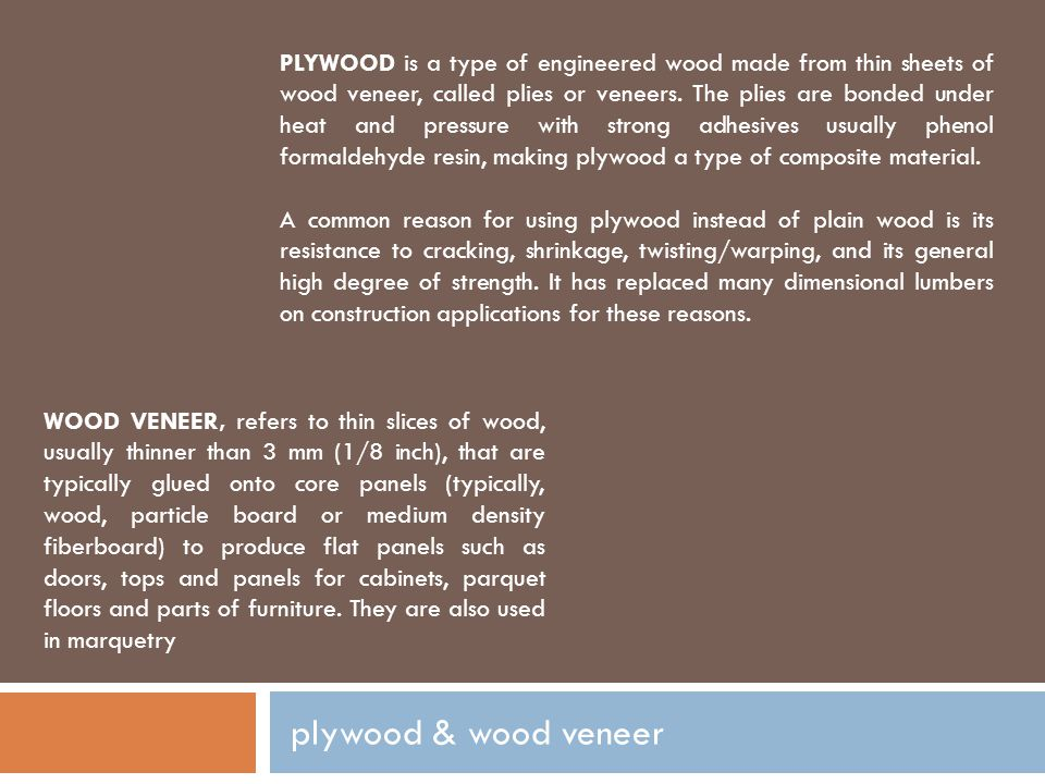 usage of wood Other than construction, some ways that wood have been used over the centuries: For weapons.