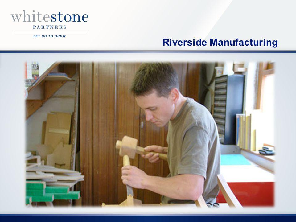 Riverside Manufacturing