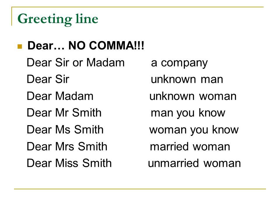 Rewrite these sentences to make them more polite.1.