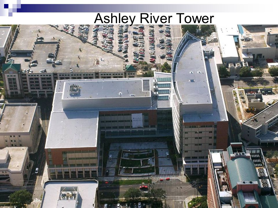 Ashley River Tower