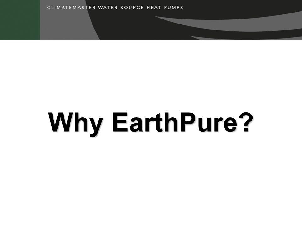 Why EarthPure?