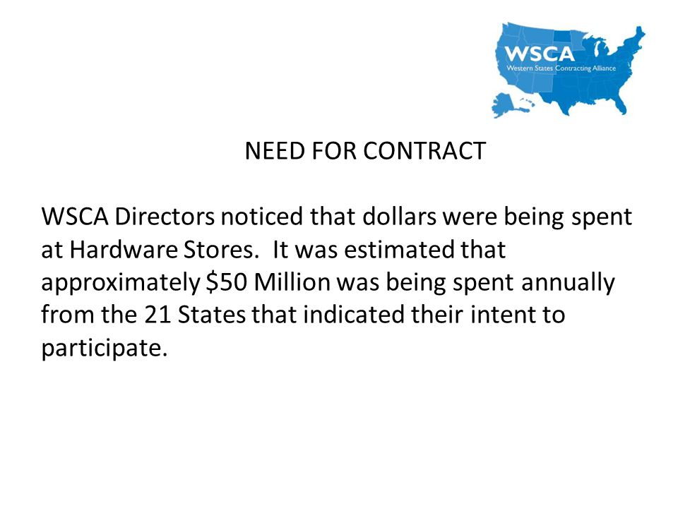 LOWES State Cooperative Contract # MA087 Name:Michelle Halverson Contract Manager Telephone:704-758-5421 Fax:336-651-3300 E-mail:Michelle.M.Halverson@lowes.com Self Register Web Site: Available Approx.