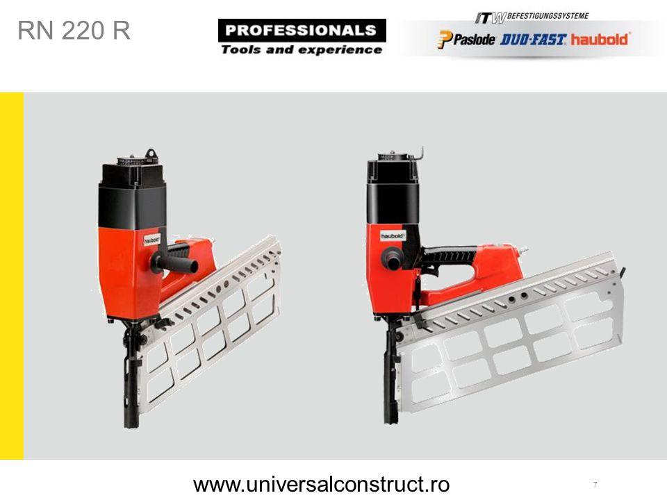 8 Staples www.universalconstruct.ro