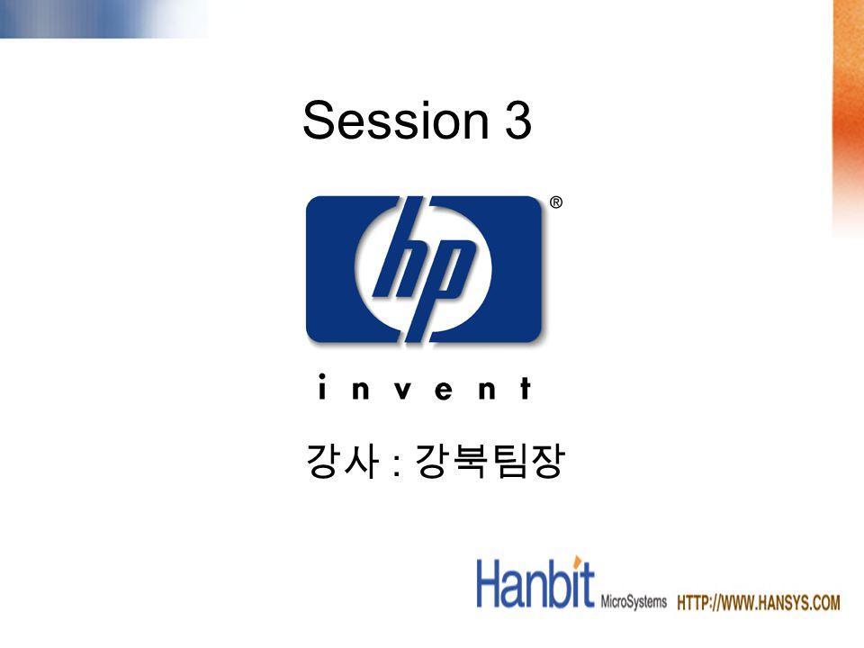 : Session 3