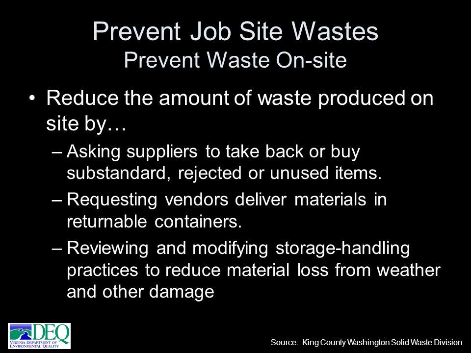 Asbestos Virginia Department of Labor & Industry