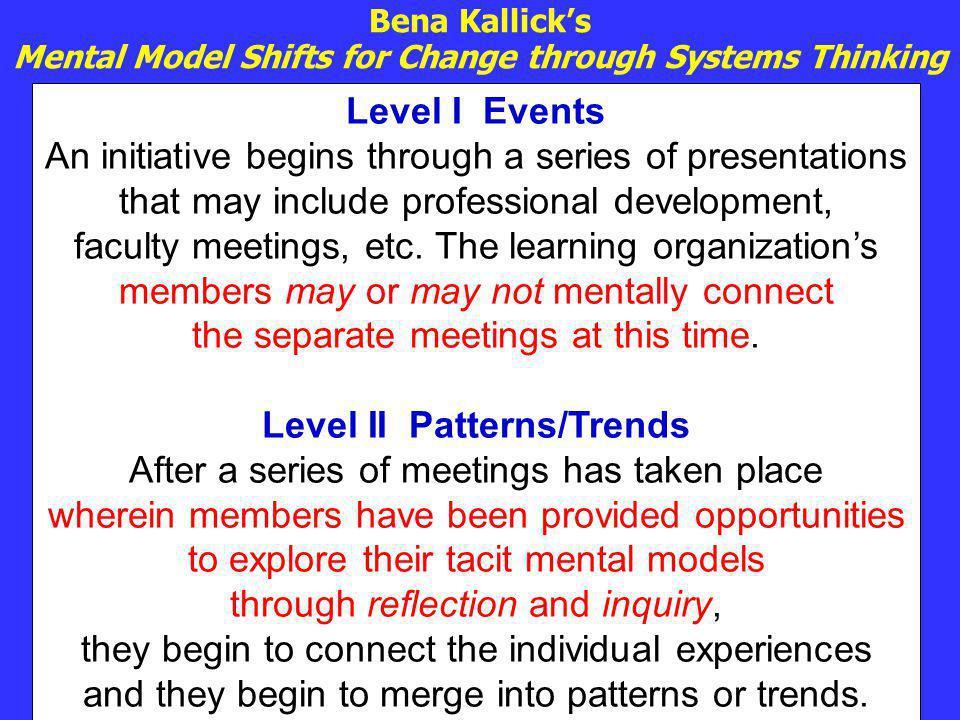 Kallick, B.(2006). Keynote presentation.