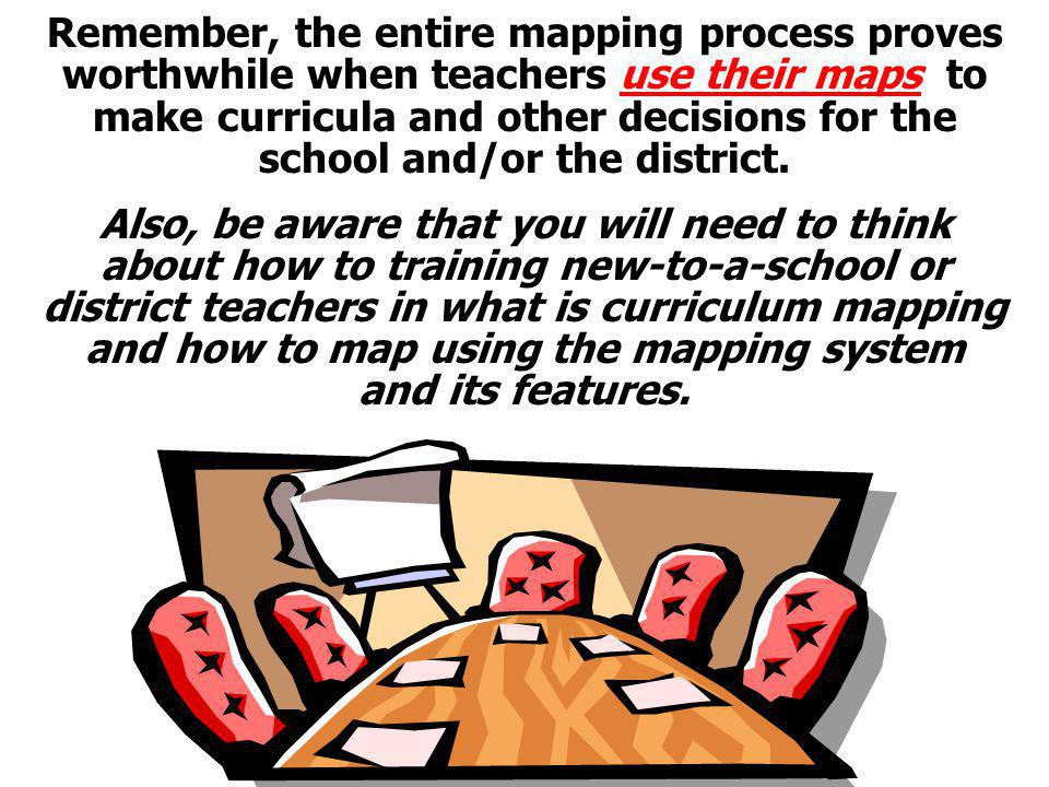 Establish district and individual school site strategic plans and monitor process and needed adjustments.