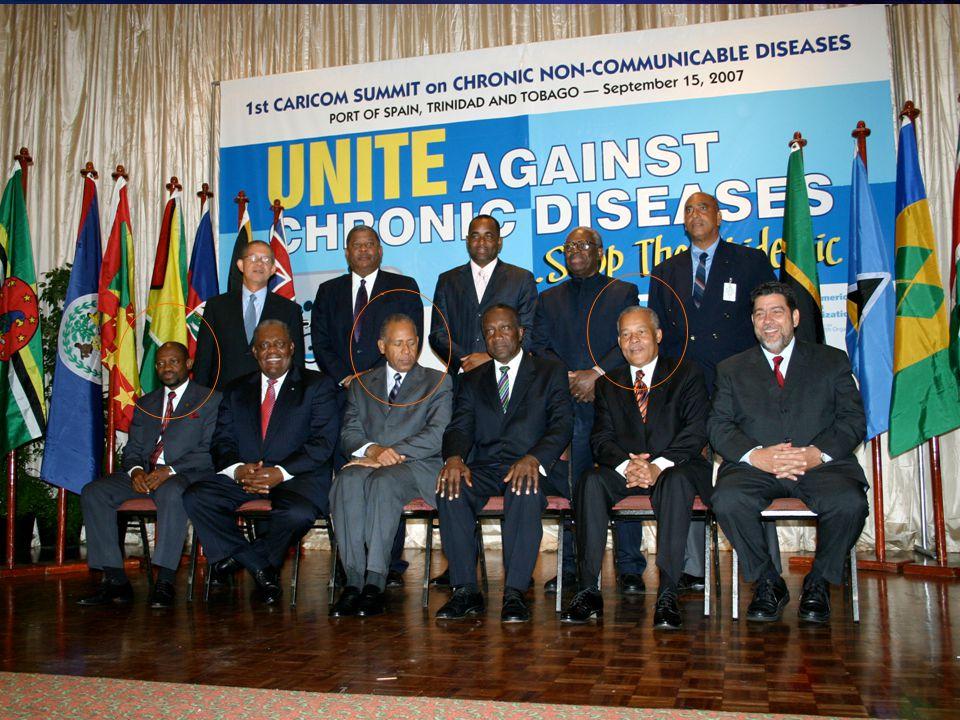 2005 Pan American Health Organization