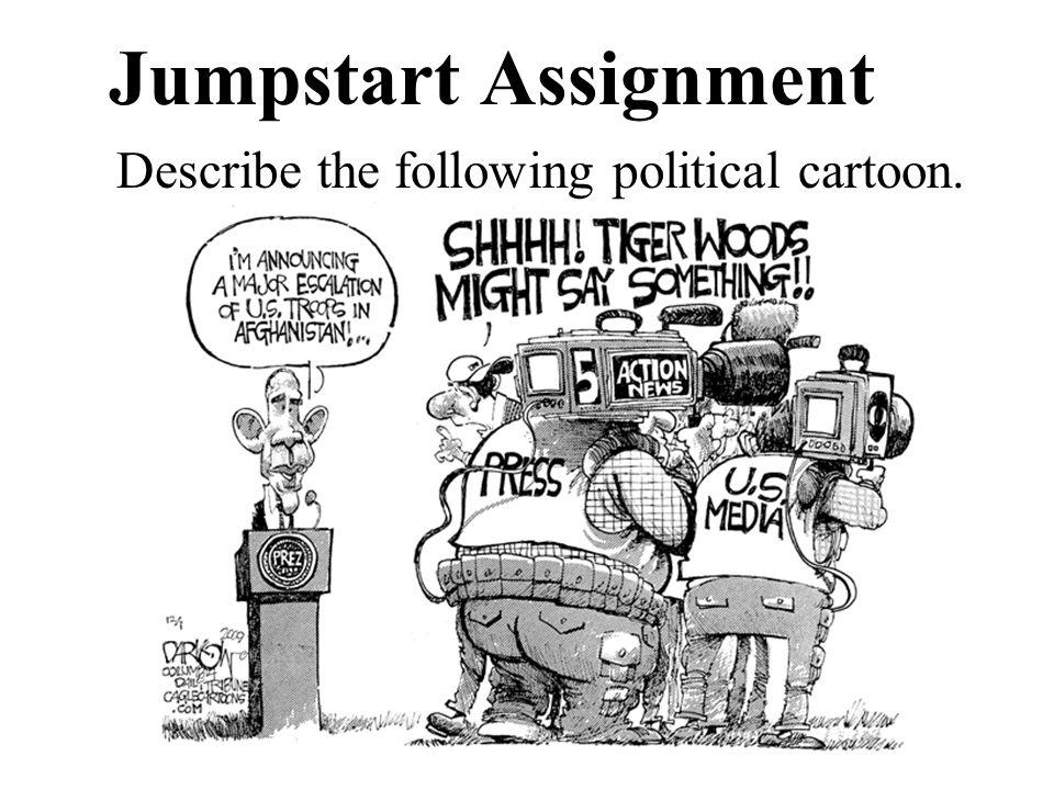 Todays Agenda Jumpstart Assignment Notes: Presidential Powers (Formal/Informal) Presidential Powers Scenarios