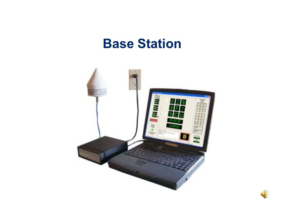 Base Station