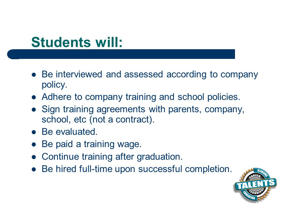 What are Occupational and Technical Knowledge and Skills.
