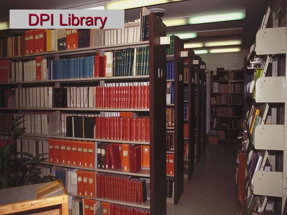 DPI Library