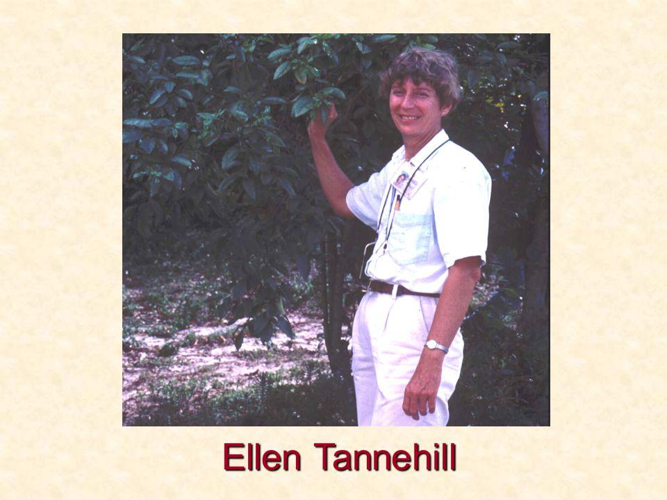 Ellen Tannehill