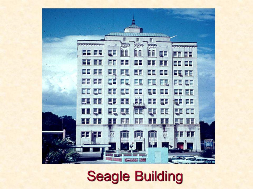 Seagle Building
