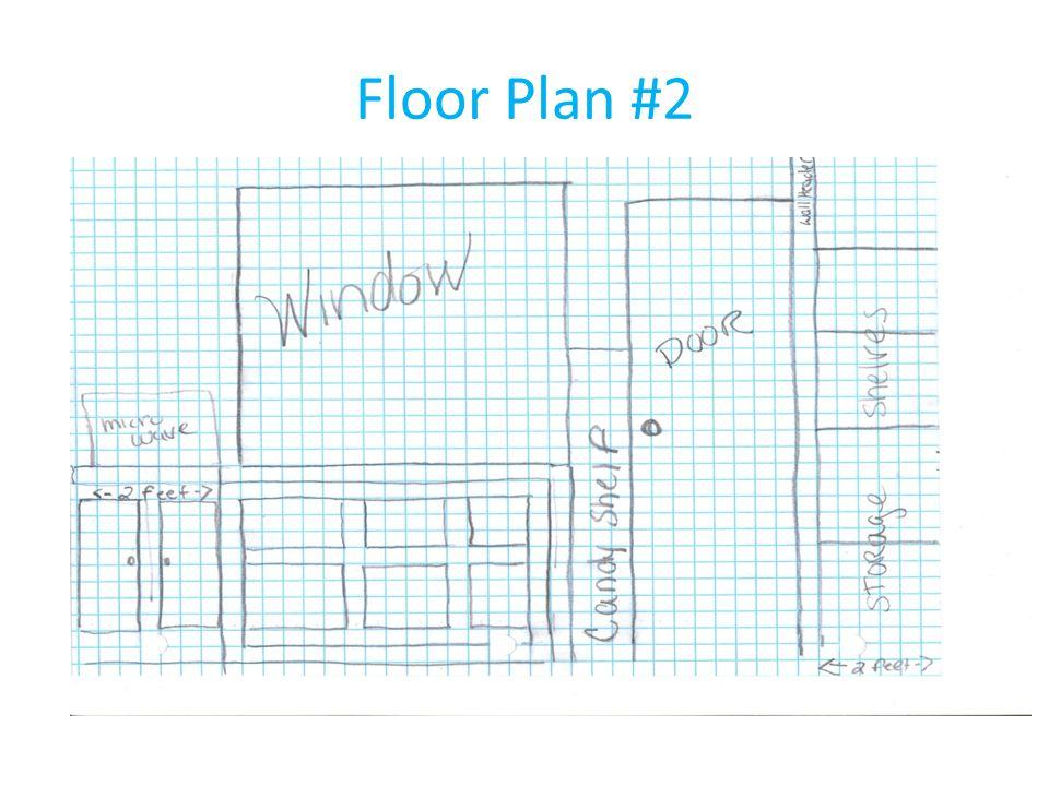 Floor Plan #2