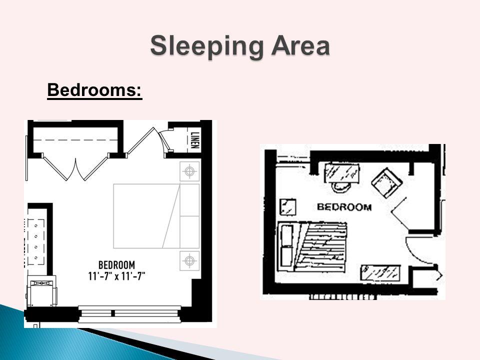 Bedrooms: