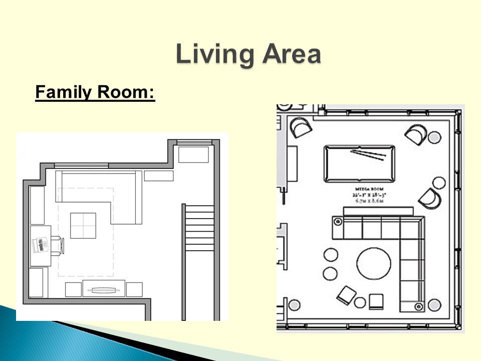 Family Room: