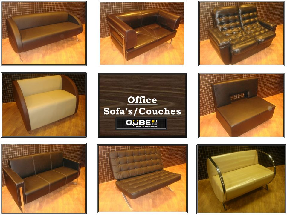 Office Sofas/Couches