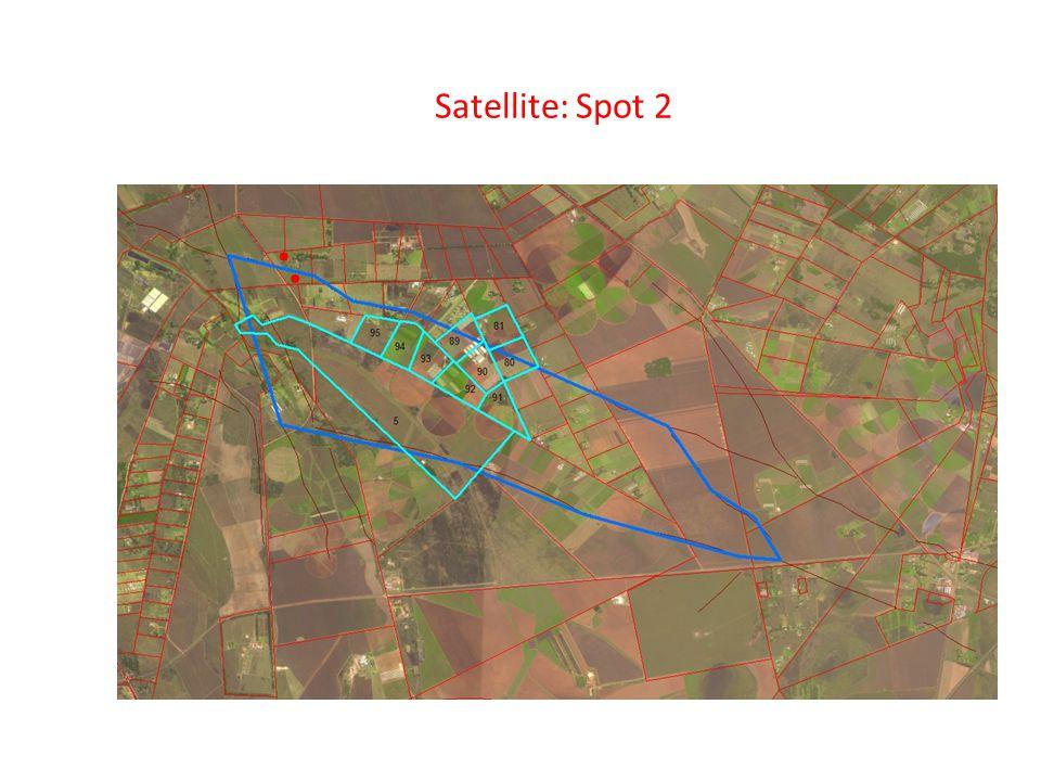 Satellite: Spot 2