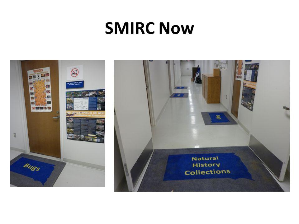 SMIRC Now