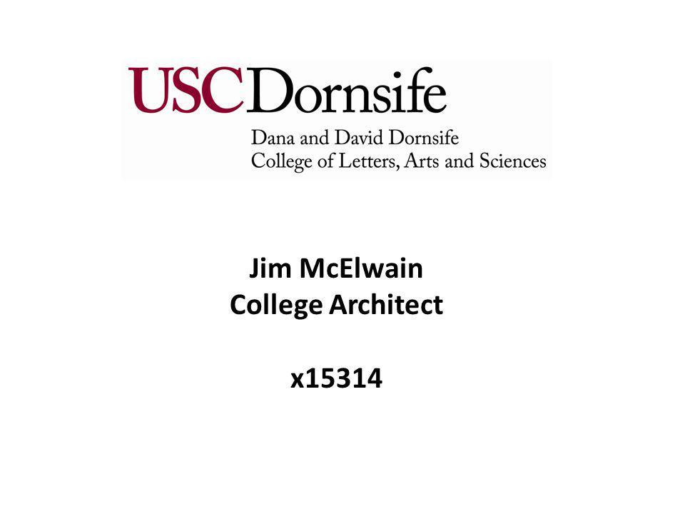 Jim McElwain College Architect x15314