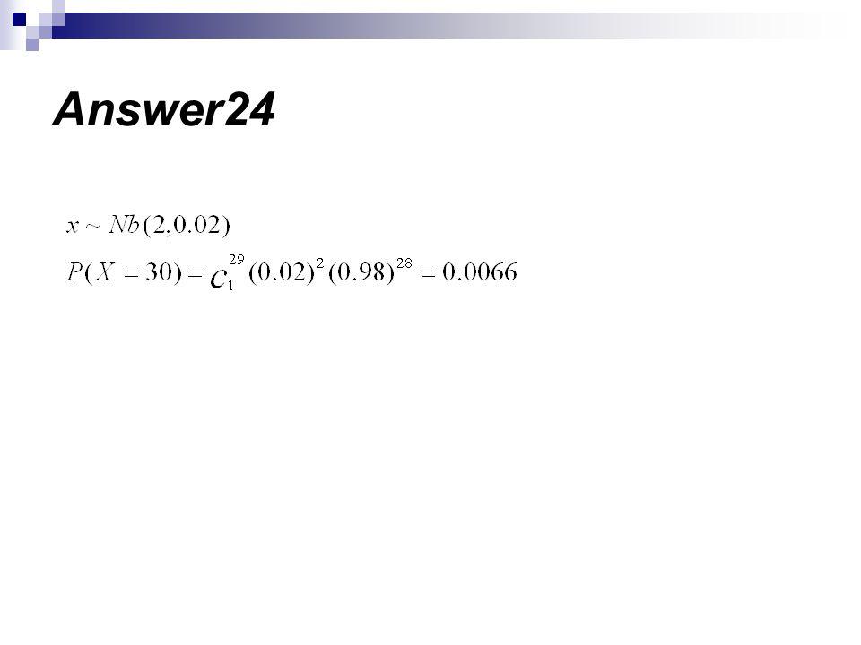 Answer24