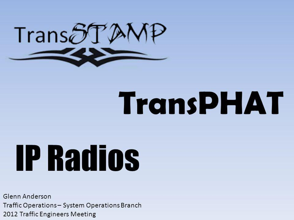 TransSTAMP, what is it.