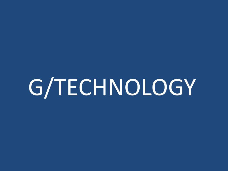 G/TECHNOLOGY