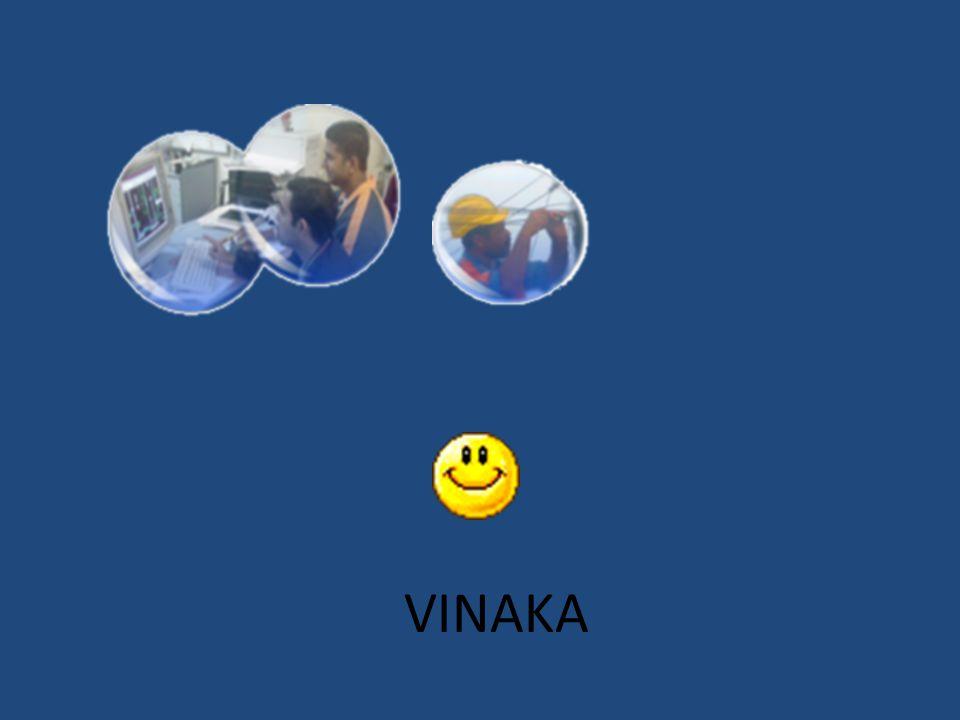 VINAKA