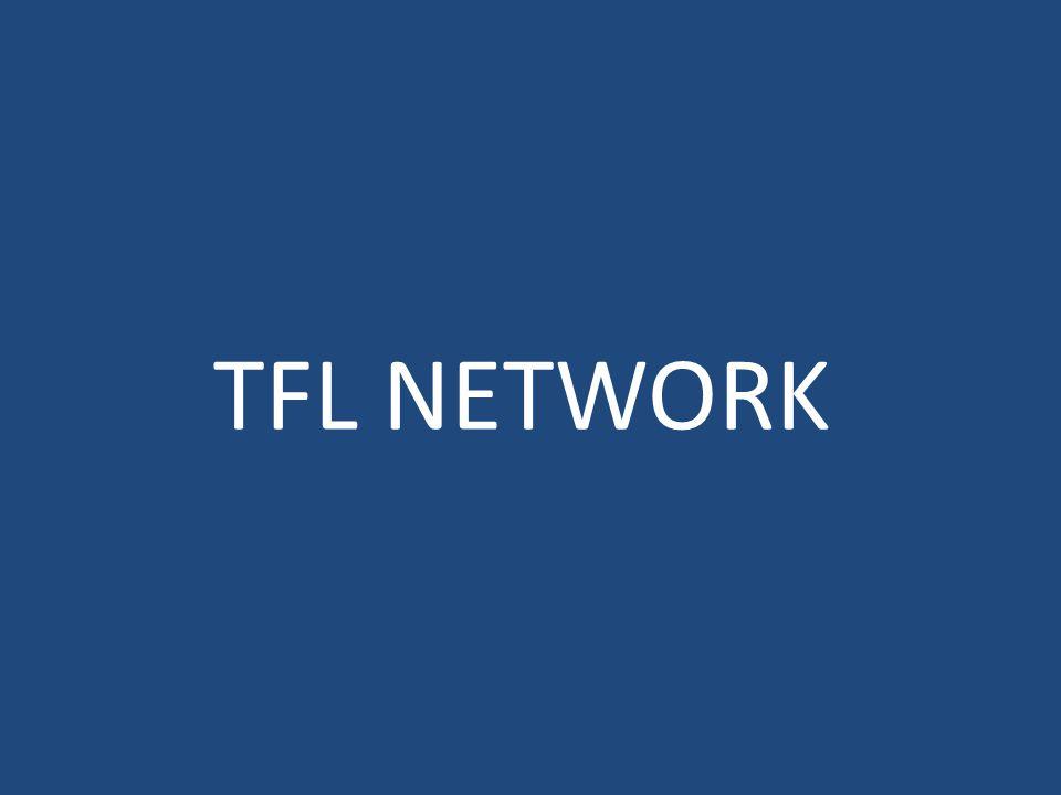 TFL NETWORK