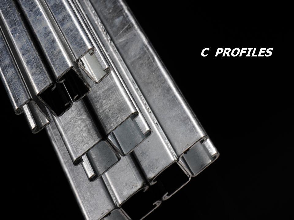 C PROFILES