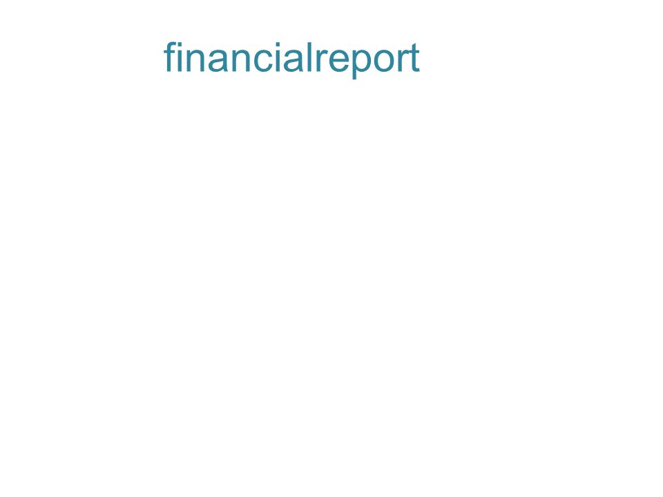 financialreport