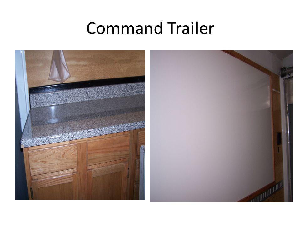 Command Trailer
