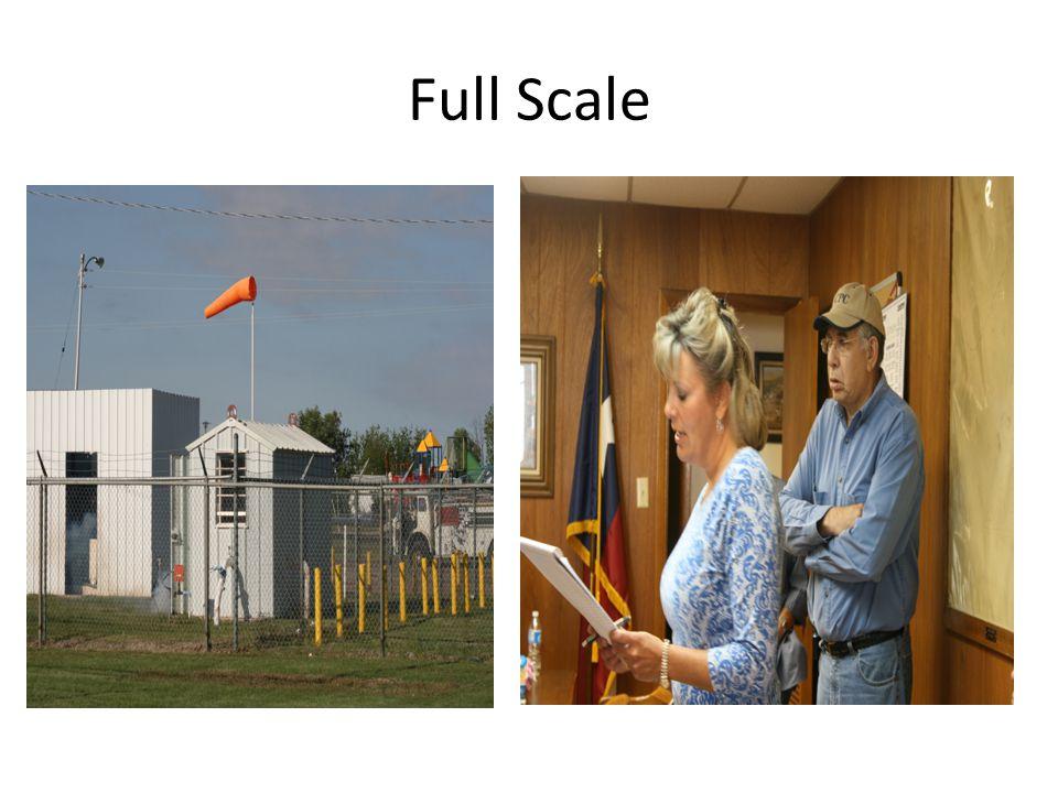 Full Scale