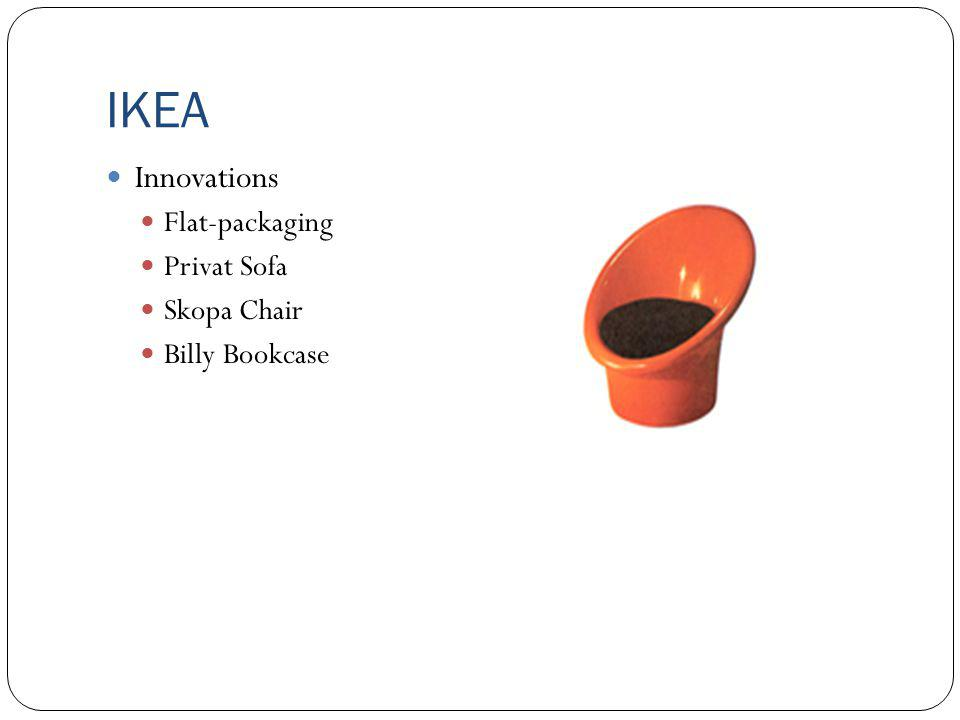IKEAs Vision To create a better everyday life for the many people.