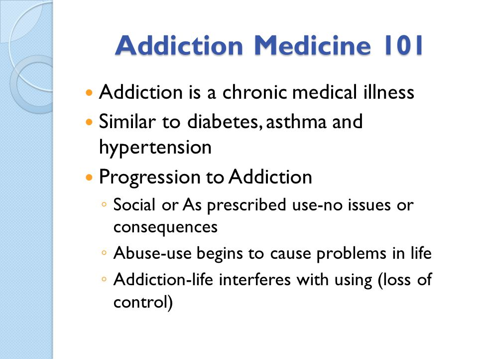 Possible Solutions Increased regulation Increased enforcement and discipline Holding patients, family members responsible in addition to the medical profession Expansion/enhancement/improved funding for CSPMP and similar providers of key information Better coordination of care between providers for every patient