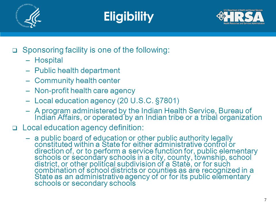 The SBHCC Program has one funding preference An applicant must certify that eligible school-based health center site(s) serves a large population of children eligible for medical assistance under the state Medicaid plan under title XIX of the Social Security Act or under a waiver of such plan or children eligible for child health assistance under the state child health plan under title XXI of that Act the Secretary shall give preference to awarding grants for school-based health centers that serve a large population of children eligible for medical assistance under the state Medicaid plan under title XIX of the Social Security Act or under a waiver of such plan or children eligible for child health assistance under the state child health plan under title XXI of that Act.