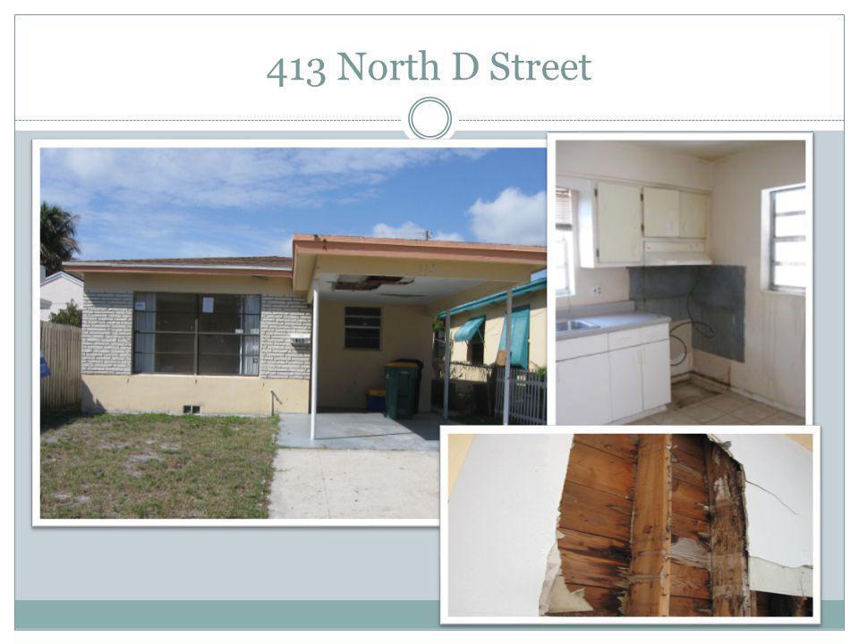 413 North D Street