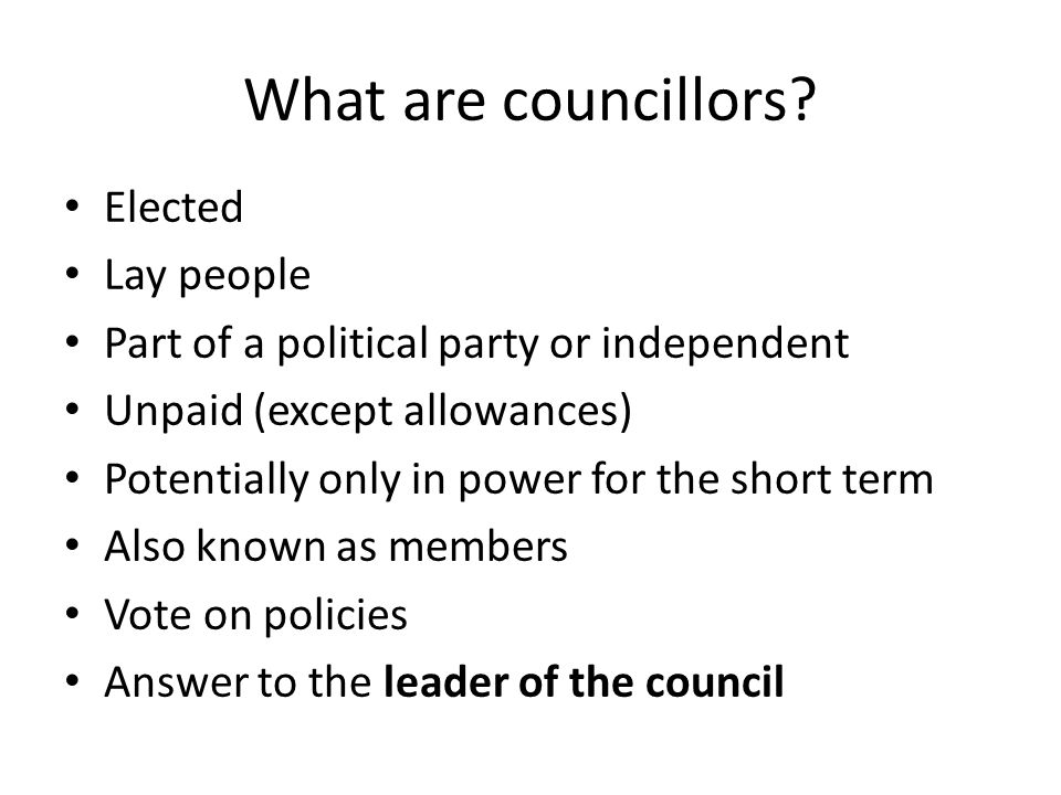 Policy and resources committee The most powerful sub-scrutiny committee Scrutinises council budget and major decisions Has to approve funding decisions Known as Strategic Resources and Performance Scrutiny Committee at Sheffield City CouncilStrategic Resources and Performance Scrutiny Committee