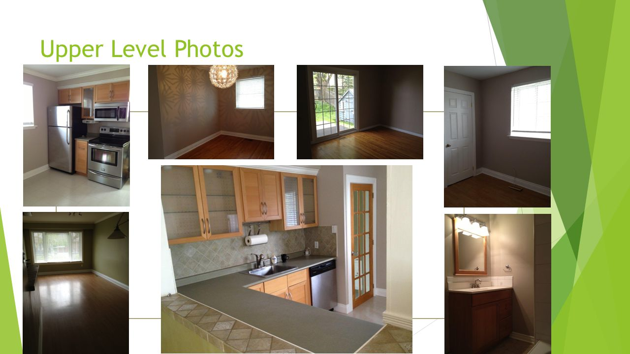 Lower Level Photos