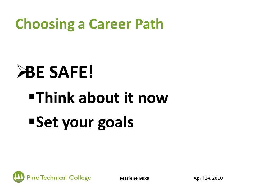 Career Paths Automotive Technology Certificate (30 credits) To Automotive Technology AAS Degree (+ 40 credits) Marlene MixaApril 14, 2010