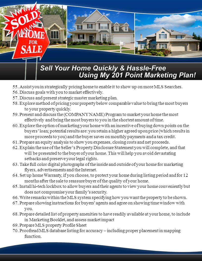 Suggested Questions For Listing Agents 1.Do you work as a full-time Realtor .