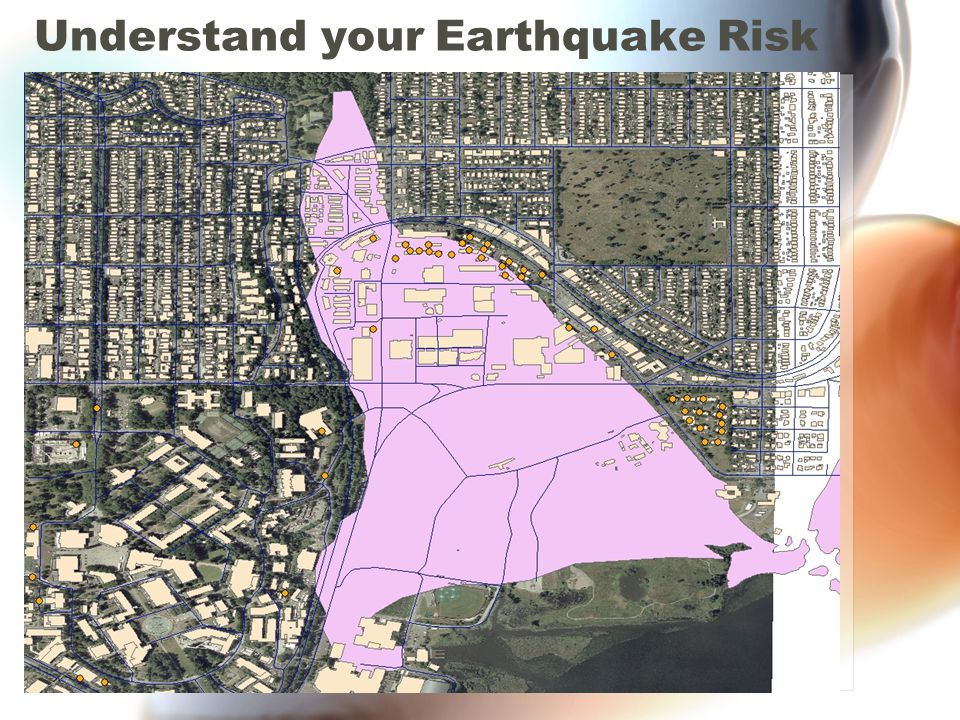 Understand your Earthquake Risk