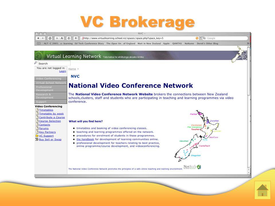 VC Brokerage