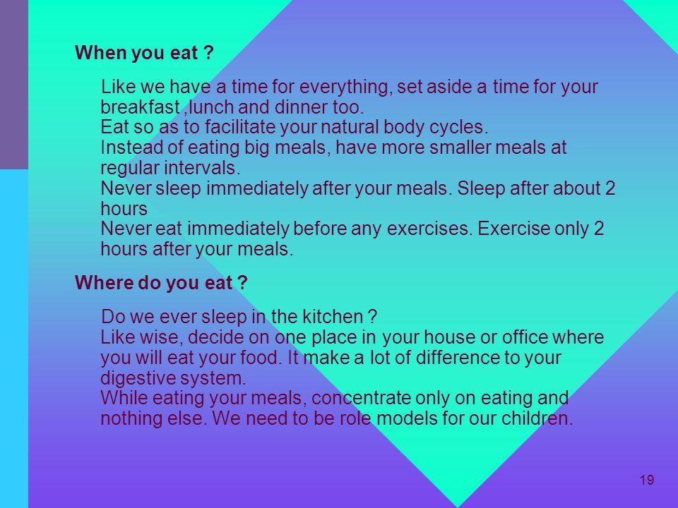 18 The Food Pyramid