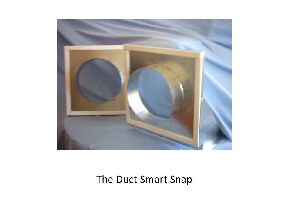 The Duct Smart Snap