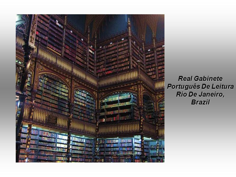 Biblioteca do Palácio Nacional da Ajuda Lisboa III, Lisbon, Portugal