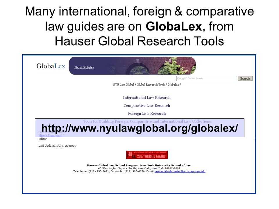 EJournals & subject searching